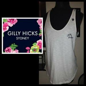 New! Gilly Hicks Sydney Tank!